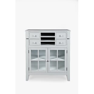 Fairlane 2 Door Accent Cabinet by Breakwater Bay