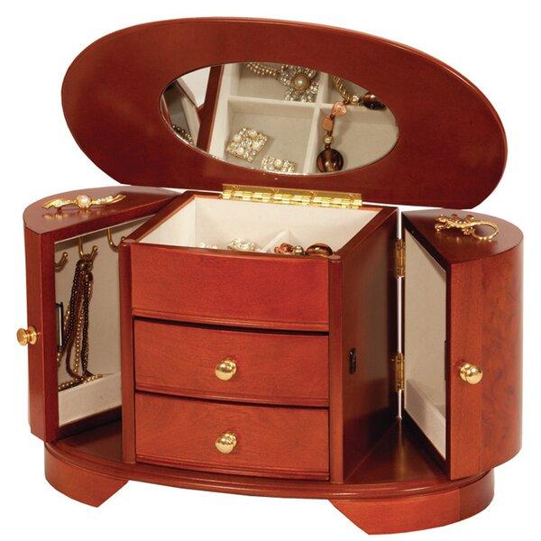 Jewellery Boxes Wayfair Co Uk