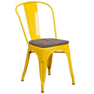 Kewaunee Stackable Dining Chair