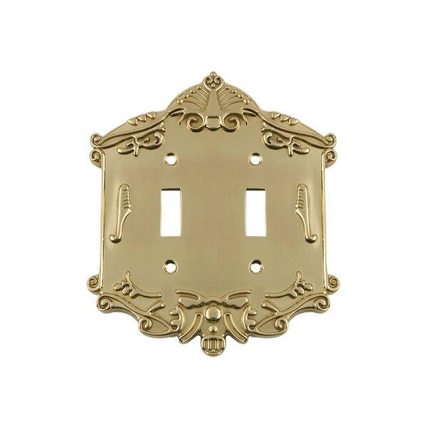 Victorian Light Switch Cover Wayfair