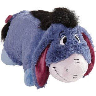 Disney Jumbo Eeyore Floor Pillow