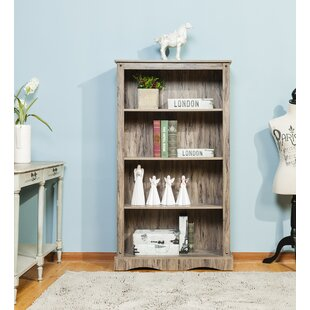 Brents Standard Bookcase by Loon Peak Best Design