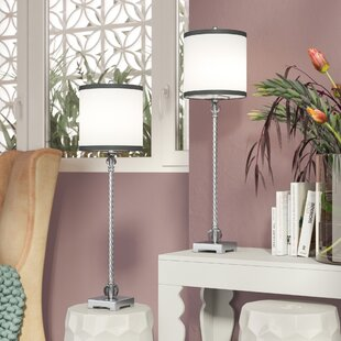 Chane 31.5 Table Lamp (Set of 2)