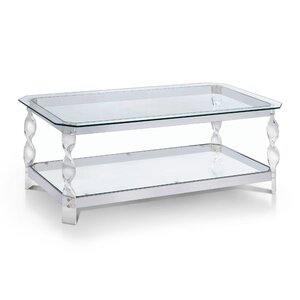 Breno Coffee Table by Willa Arlo Interiors