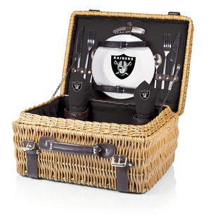 NFL Champion Digital Print Basket