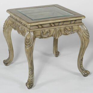 Principe End Table