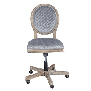 Comparison Makoti Task Chair by One Allium Way Reviews (2019) & Buyer's Guide