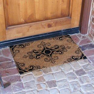 Fleur De Lis Floor Tile | Wayfair