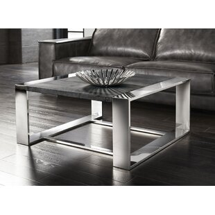 Club Dalton Coffee Table Sunpan Modern