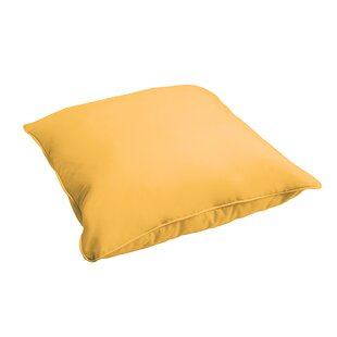 McMillian Indoor/Outdoor Floor Pillow