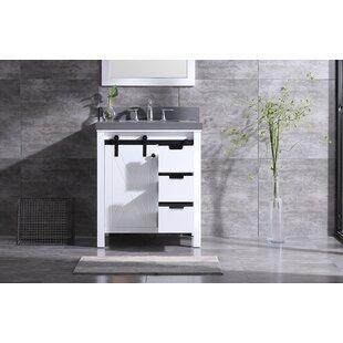 Valera 36 Single Bathroom Vanity Set by Gracie Oaks