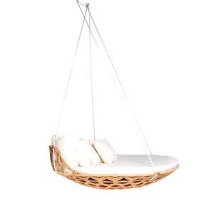 Bed Porch Swing by Jo-Liza International Corp.