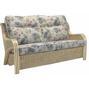 Willbridge 3 Seater Sofa by Bay Isle Home