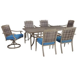Goufes Dining Table