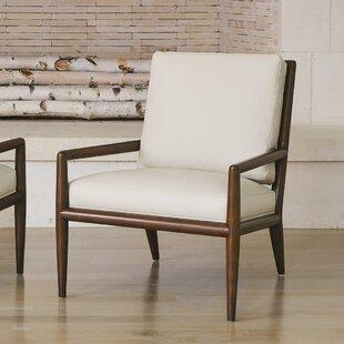 Lucas Leather Armchair