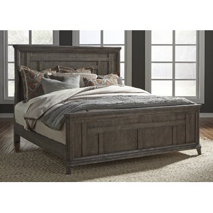 Shop For Grigg Panel Bed by Gracie Oaks Reviews (2019) & Buyer's Guide