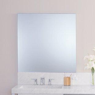 Budget Free Bathroom/Vanity Mirror By Ronbow