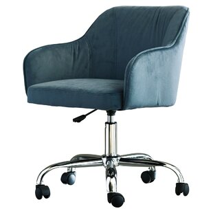 Aliya Task Chair by Willa Arlo Interiors Top Reviews