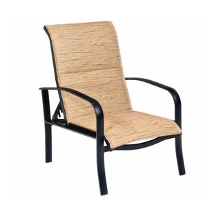 Fremont Sling Adjustable Patio Chair