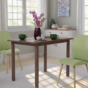 Charli Dining Table by Zipcode Design 2019 Sale