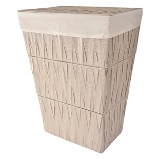Order Chevron Laundry Hamper By LaMont