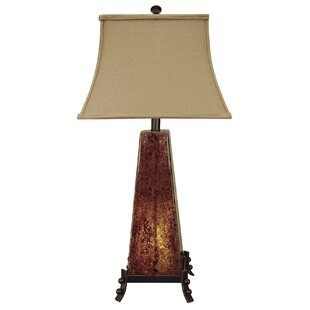 Bargain Rozy 31 Buffet Lamp By Crestview Collection