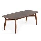 Schutz Dining Table by Union Rustic
