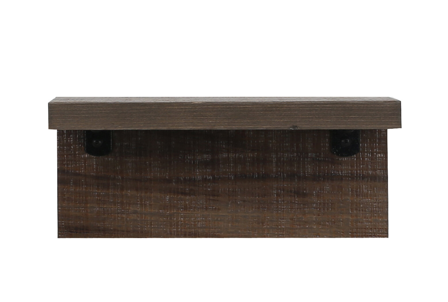 hobbitholeco 6 x 12 wood shelf nrtc1418