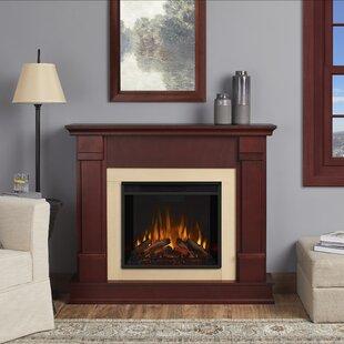 Dresser With Fireplace Wayfair