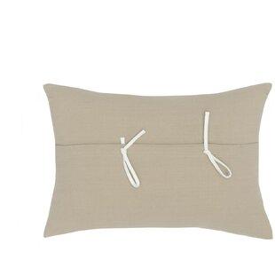 Seabrook 100% Cotton Lumbar Pillow