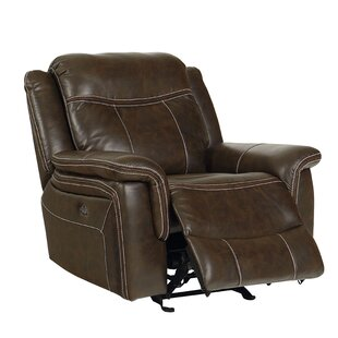 Best Laperle Whiskey Manual Glider Recliner by Red Barrel Studio Reviews (2019) & Buyer's Guide