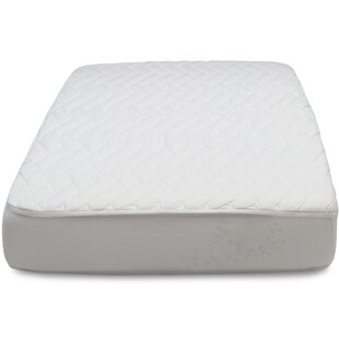 Beautyrest DualCool Crib Mattress Pad