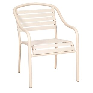 Baja Patio Dining Chair- Stackable