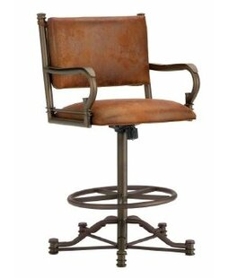 Baltimore 26 Swivel Bar Stool