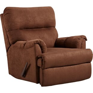 Lucas Chaise Rocker Recliner