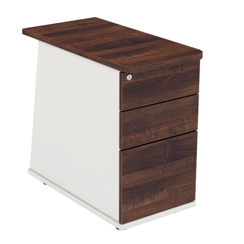 leeandplumpton ascend 3-drawer lockable filing cabinet | wayfair.co.uk 3 drawer lockable filing cabinet