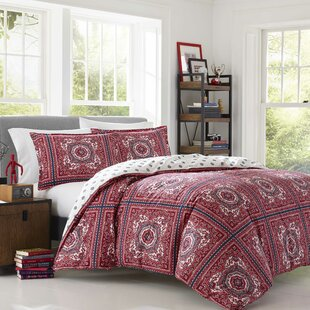 Cieslak Cotton Reversible Comforter