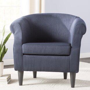 Read Reviews Marsdeni Barrel Chair by Latitude Run Reviews (2019) & Buyer's Guide