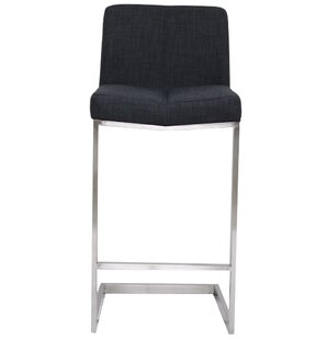 Beaman 26 Bar Stool Orren Ellis