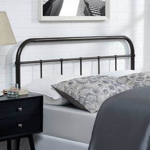Affordable Zahara Open-Frame Headboard by Turn on the Brights