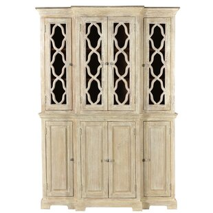 Cianciolo China Cabinet