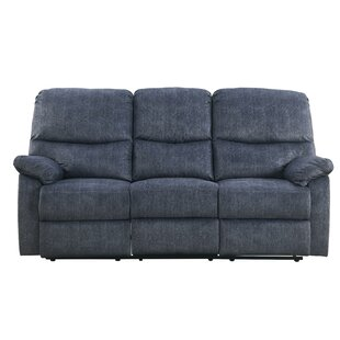 Best Gisselle Reclining Sofa by Winston Porter Reviews (2019) & Buyer's Guide