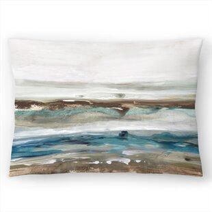 Lumbar Nautical Beach Throw Pillows You Ll Love In 2021 Wayfair
