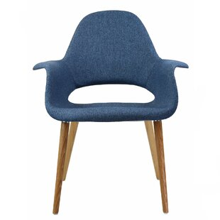 The Organic Lounge Chair by Design Tree Home