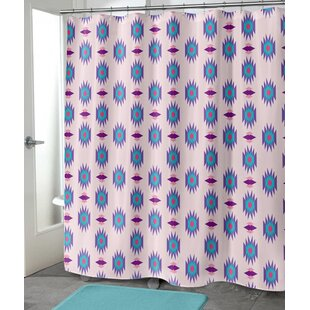 Claudia Single Shower Curtain