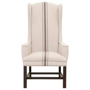 Brian Wingback Chair (Set of 2)