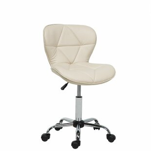 Wireman Task Chair by Orren Ellis Fresh
