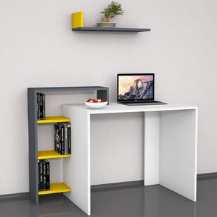 Gerace Modern Writing Desk