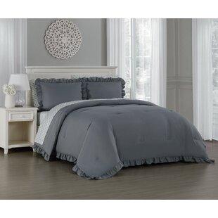 Rabun 7 Piece Comforter Set