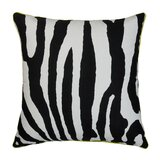 Animal Print Large Throw Pillows You Ll Love In 2021 Wayfair